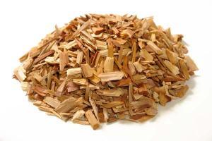 chips madera